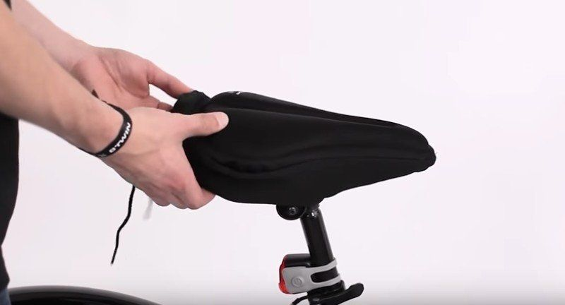 5 Best Gel Bike Seat Cover To Maximize Your Riding Comfort Bike Seat Cover Bike Seat Bike Seat Cushion