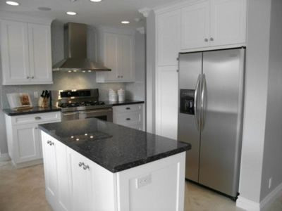White Kitchens for your Kitchen Design in Cape Town South Africa ...