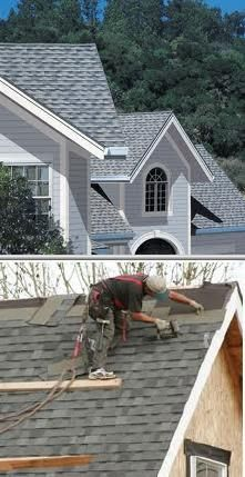 Storm Damage Replacement Roofing Roofing Cool Roof Roof Inspection