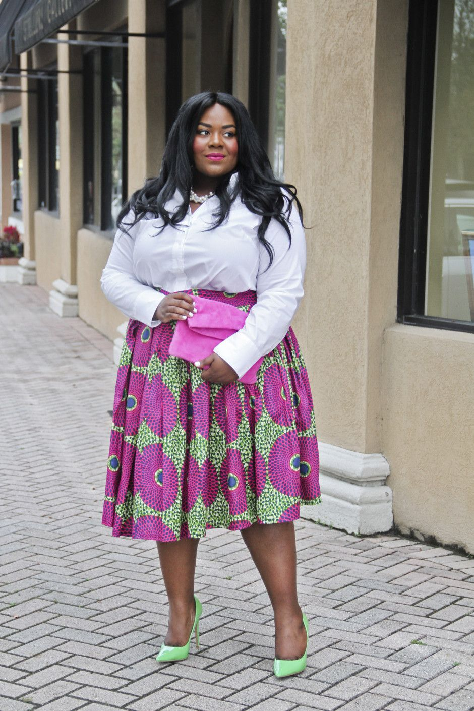 Musings Of A Curvy Lady Plus Size Fashion Fashion