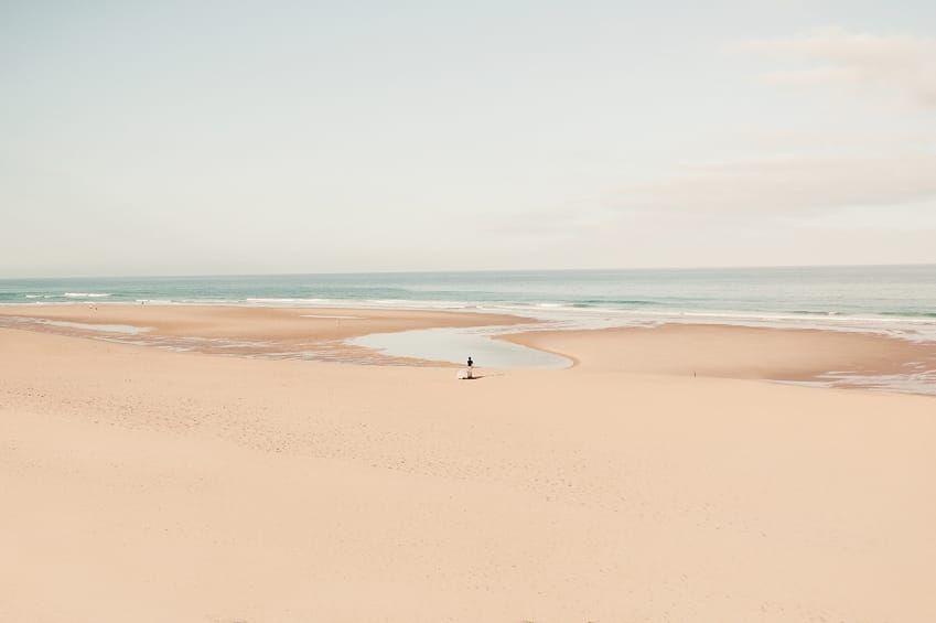 Photo Immensity - Ludwig Favre - YellowKorner