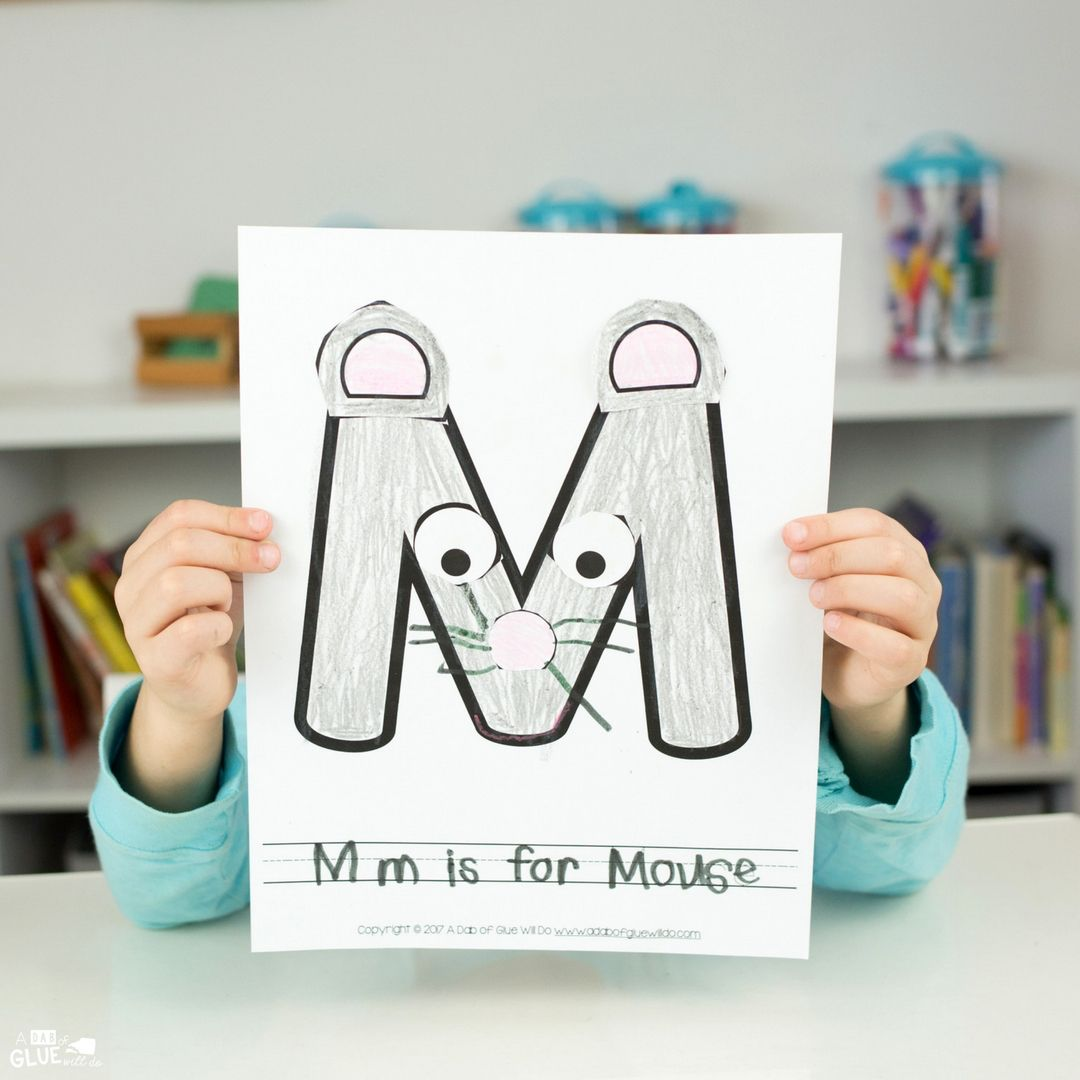 14++ Animals with letter m images