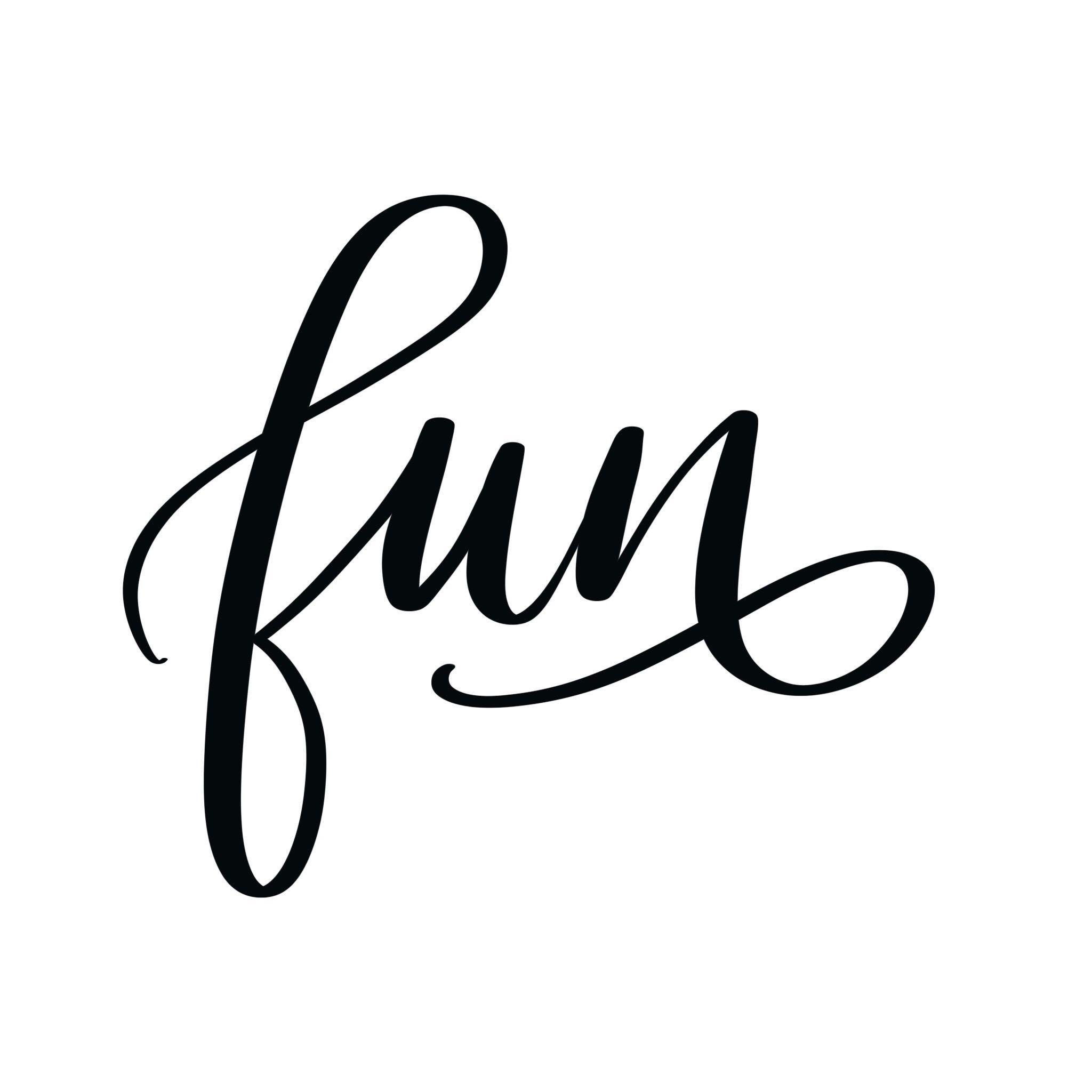 Hand Lettering: Flourish Tutorial & Free Printable