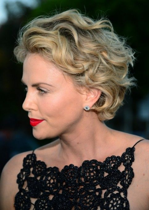 Celebrity Short Hairstyles Beauteous 40 Celebrity Short Hairstyles Short Hair Cut Ideas For 2018  Short