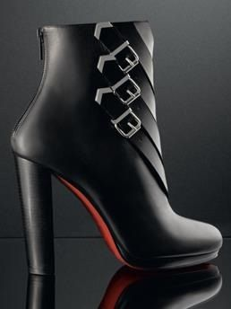 Christian Louboutin 2018 19AW Bottes Chaussures Officiel