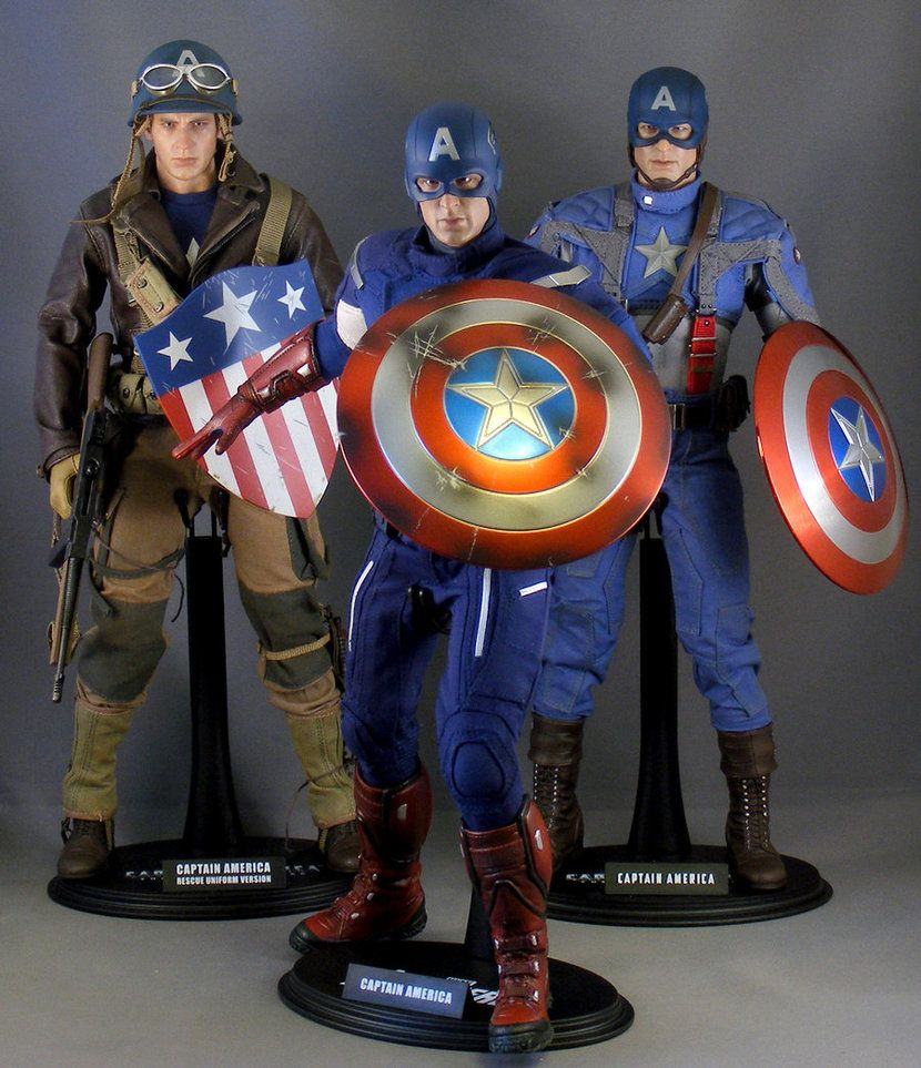 action figures 2013 avengers | america figures rescue
