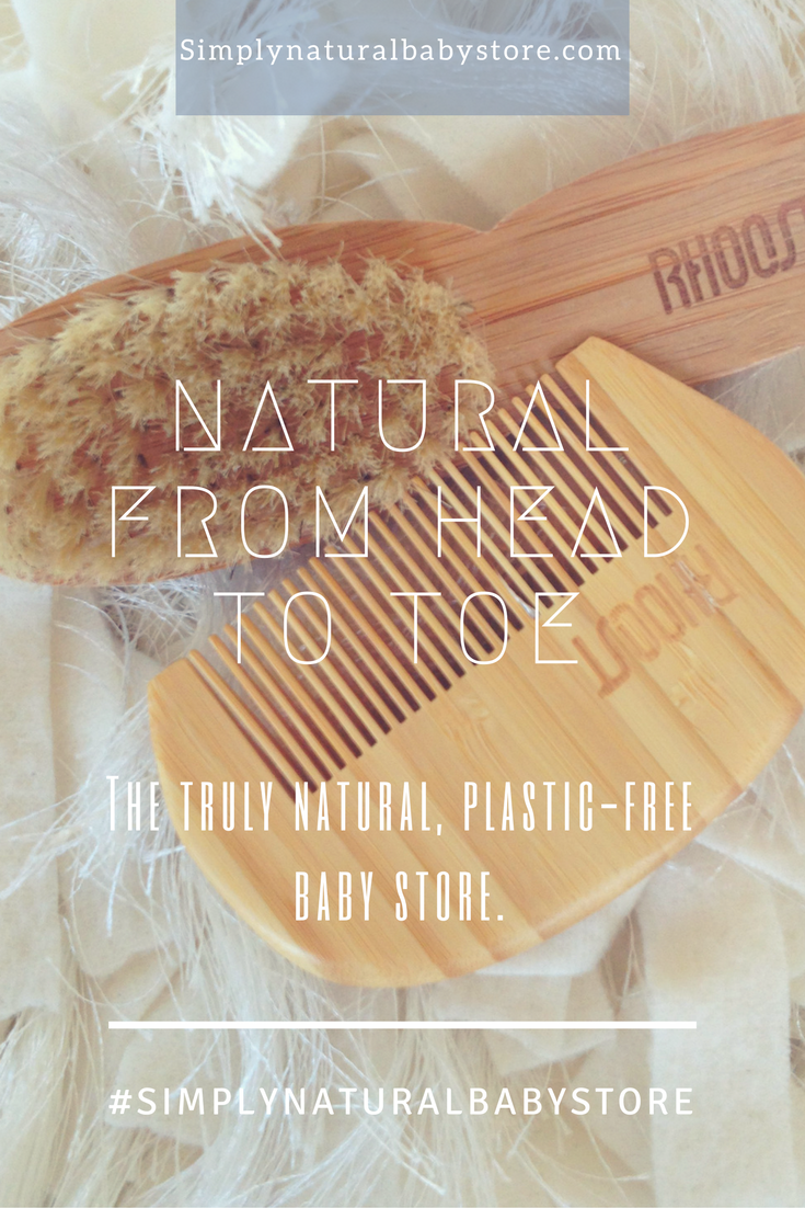 Shop plastic-free essentials for baby at Simply Natural Baby Store ...