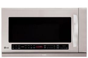 Lg Lmhm2017st 29 Microondas Como Cocinar Estufa