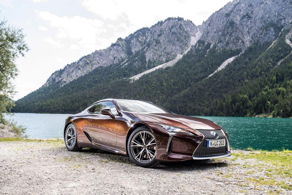 Lexus Lc 500h Review Does The Hybrid Drivetrain Take Away The Fun