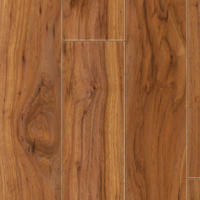 Home Decorators Collection Autumn Gold Pecan 12 Mm Thick X 4 31 32 In Wide X 50 25 32 In Length Laminate Flooring 14 Sq Ft Case