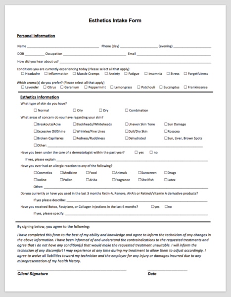 Free Forms My Massage World Resume examples, Resume