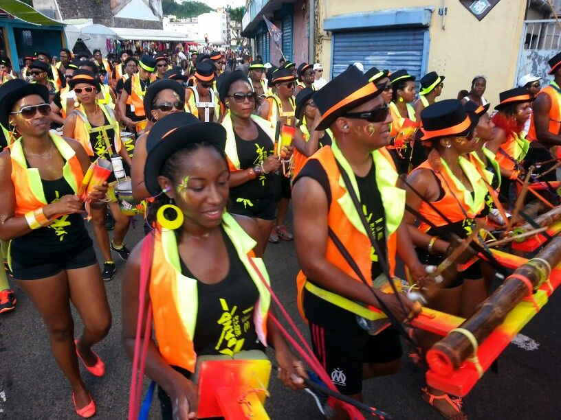 Carnaval de Martinique