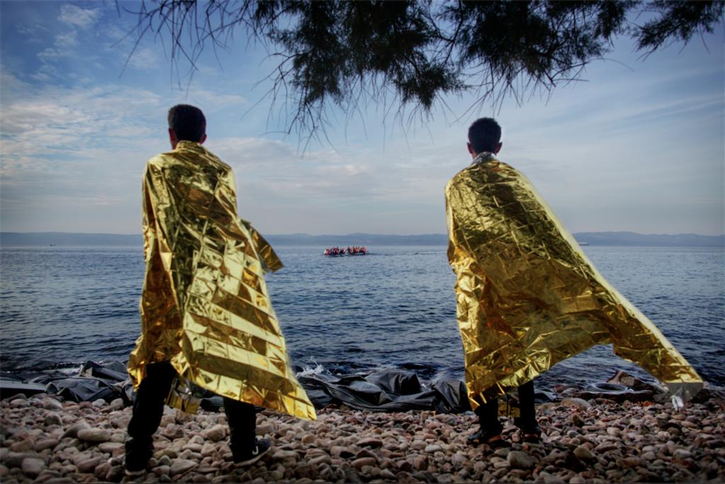 Fotografiske fortællinger – Espen Rasmussen (NO)