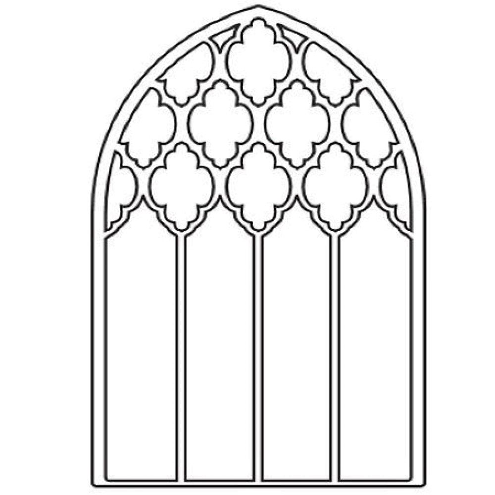 download box coloring pages free printables pinterest window