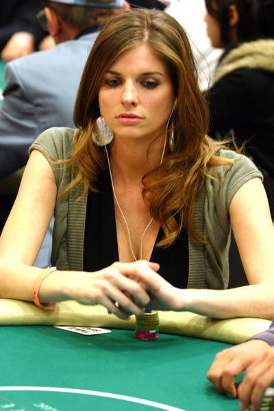 informasjon om poker