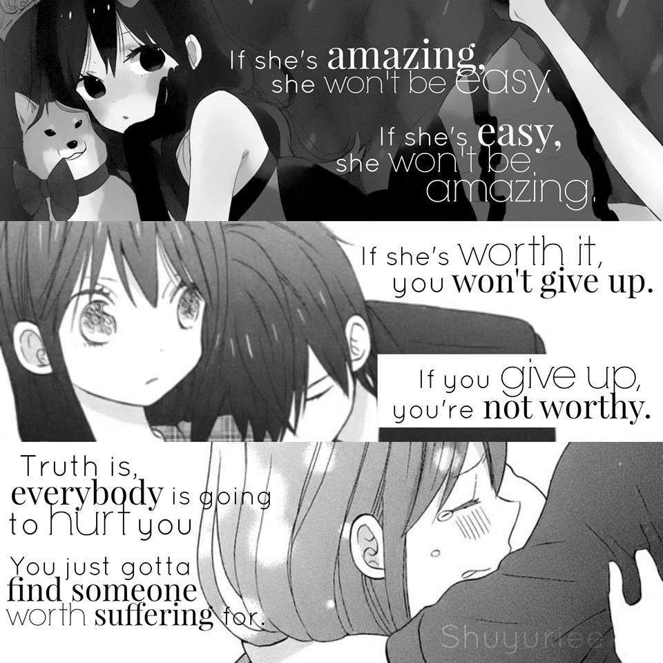 n 960—960 · Good MangaSad QuotesBest
