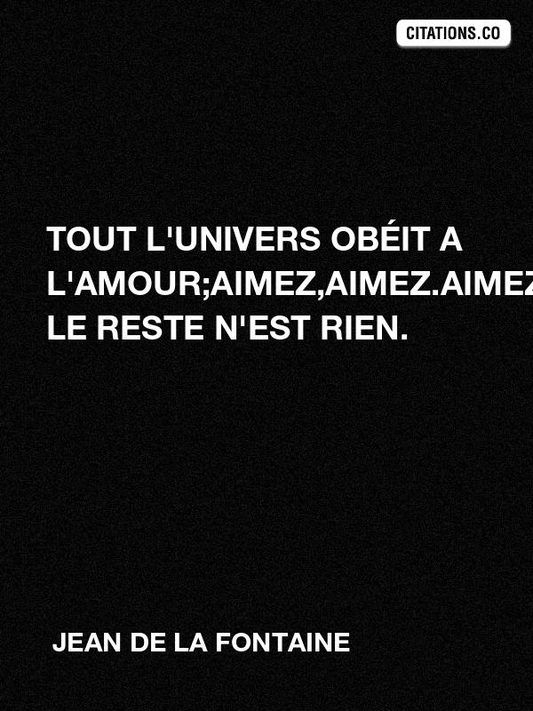 Jean De La Fontaine 32671632 Citations Et Mots Doux Quotes