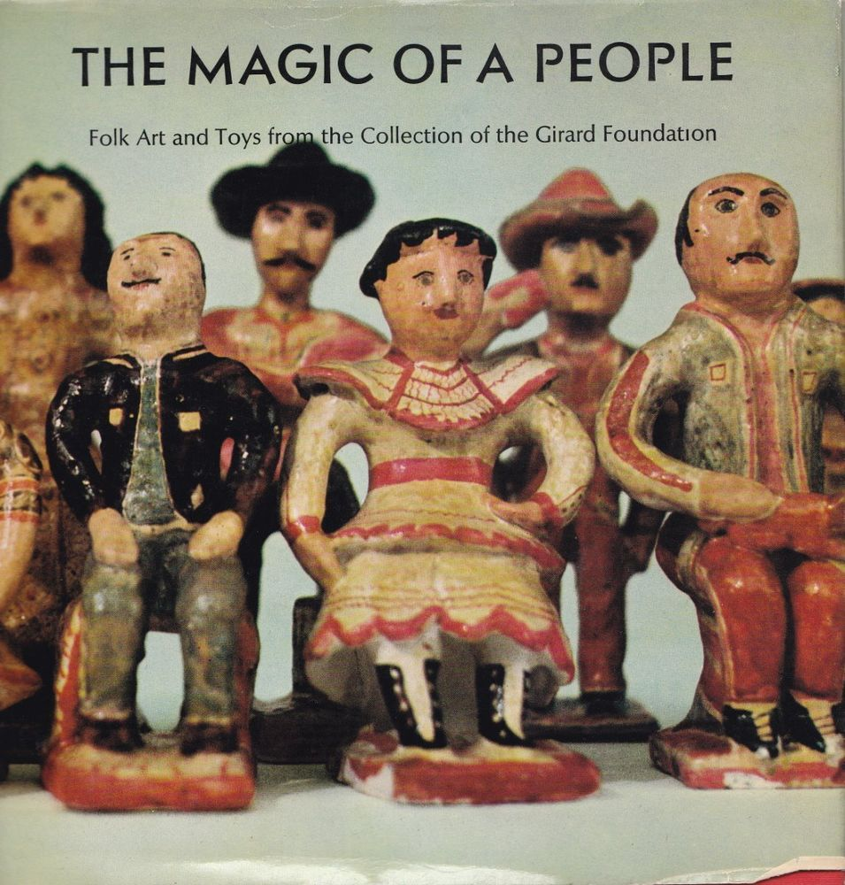 All Photos In This Book By Charles And Ray Eames Folk Art From  # Muebles Qka Vigo