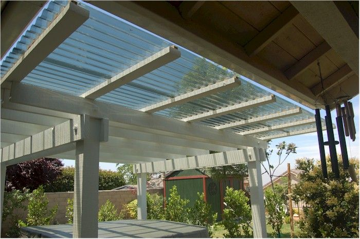 Patio Roof Panels 696 Pictures Photos Images Awning