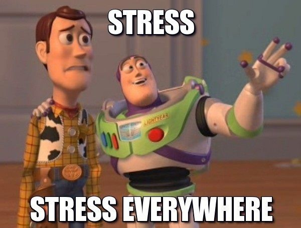 Funny Memes For Stress : Funny memes about stress funny memes funny memes