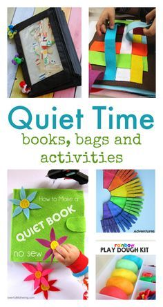 child quiet time ACTIVITY BOOKS - Google Search