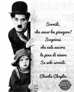 Risultati Immagini Per Aforismi Charlie Chaplin Citazioni Sagge