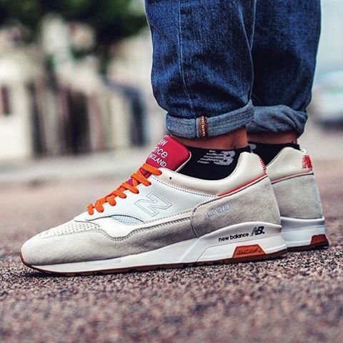 Solebox x New Balance M1500  Toothpaste  (sample)  5fc2bce79a