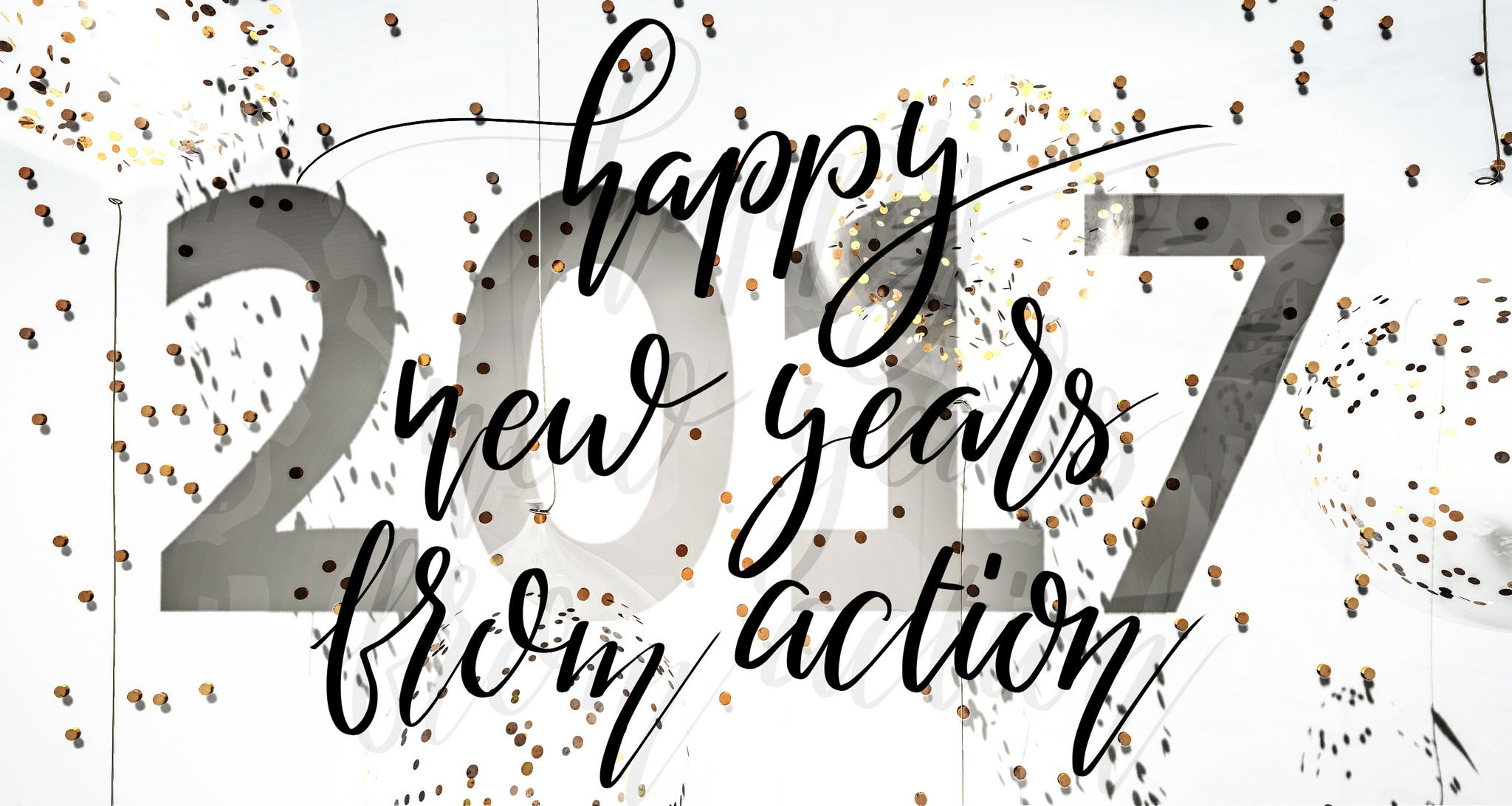 Happy New Years From Action #MazsMusings | by MarilynMonroe Munro