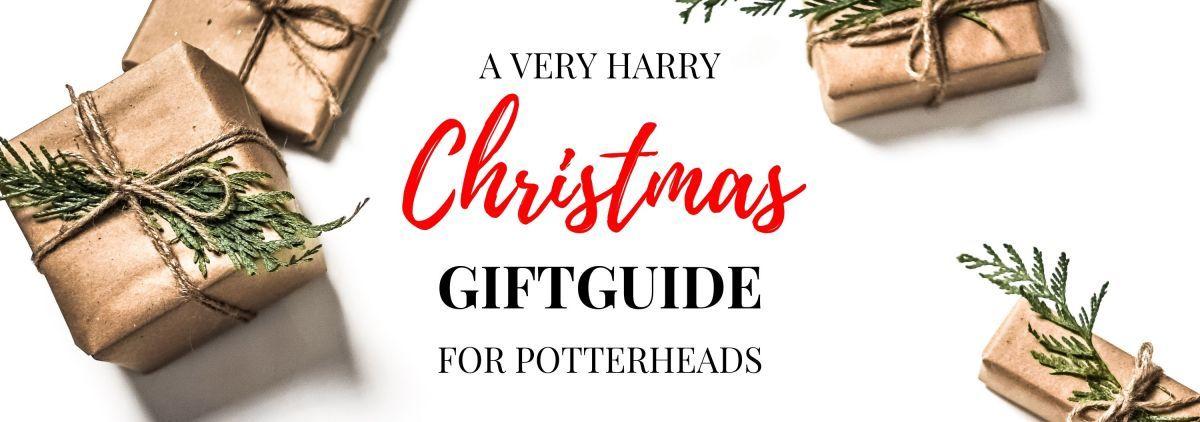 2. Advent Calendar || A Very Harry Christmas Giftguide for Potterheads