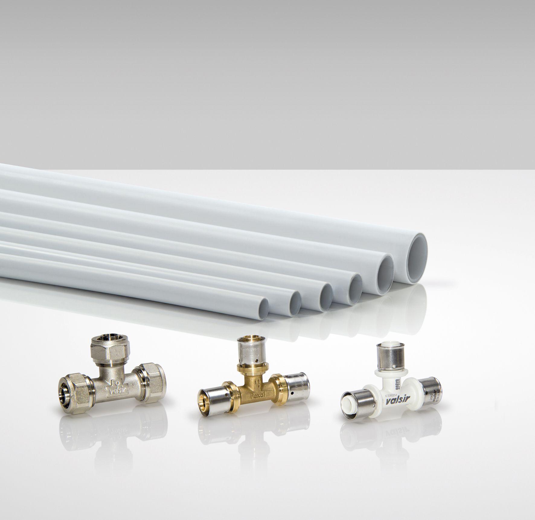 Pin On Valsir Mixal Piping System Sistemi Di Adduzione