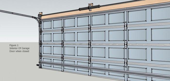 Metal Garages Garage Door Insulation, Can You Insulate A Metal Garage Door