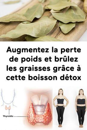 Augmentez la perte de poids et brûlez les graisses grâce à