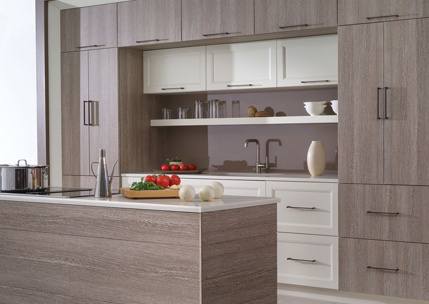 textured laminate kitchen cabinets