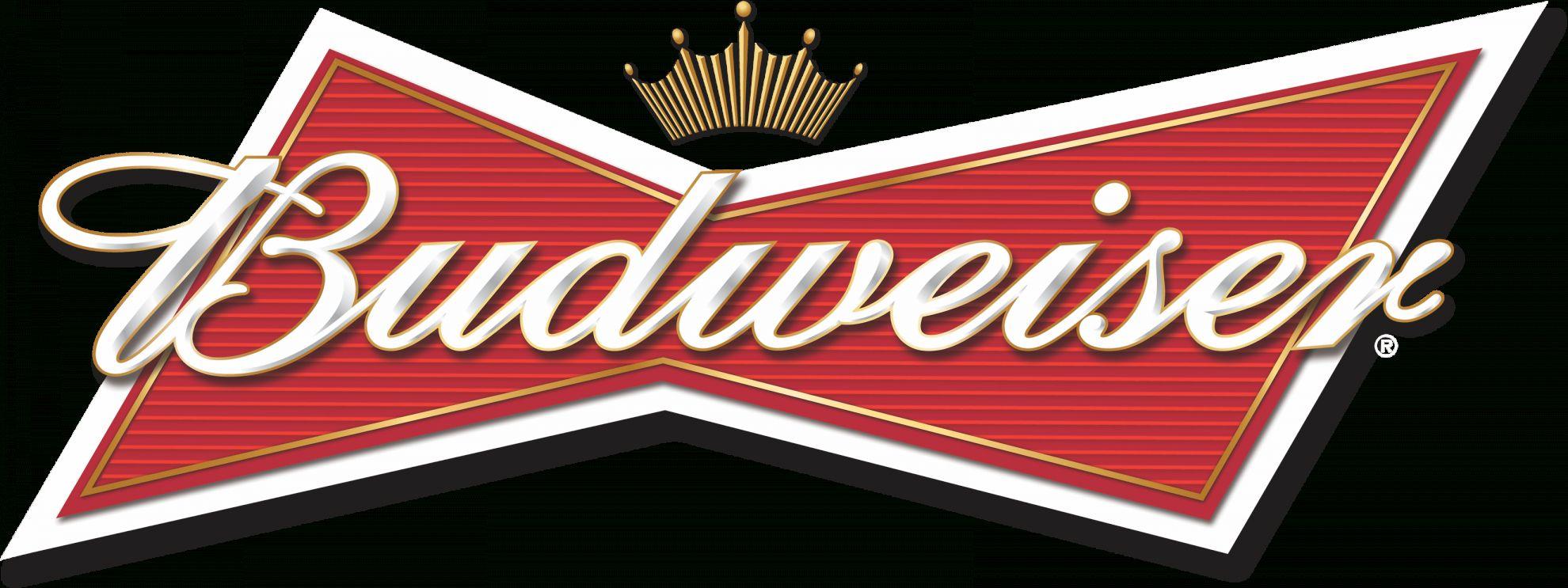 15 Budweiser Logo Png Budweiser Logo Images Beer Logo