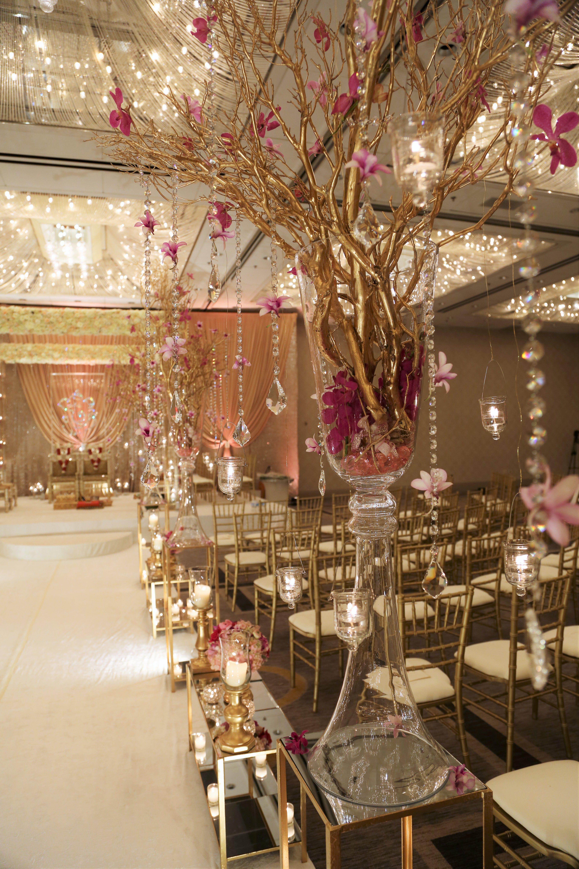 Wedding mandap decoration ideas  Pin by Yanni Design Studio on Hotel Ceremony  Pinterest