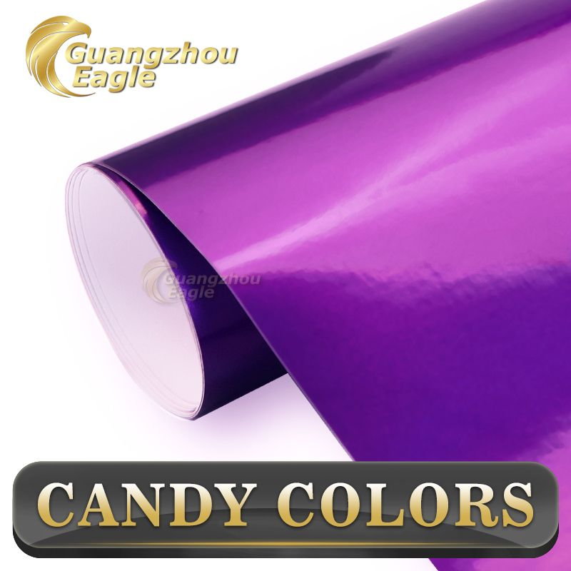 cheap vinyl silver buy quality vinyl wrap directly from china vinyl chrome car wrap suppliers purple glossy metallic candy colors vehicle vinyl wrap with - Buy Candy By Color
