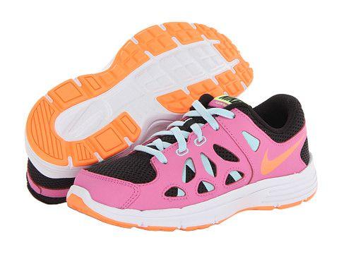 capacidad más erección  Nike Kids Fusion Run 2 (Little Kid)   Nike shoes girls, Nike kids, Girls  shoes