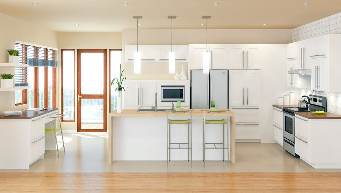Thermoplastic Cabinets Shaker Style Google Search New Kitchen