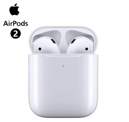 Apple Airpods 2 Original Wireless Bluetooth Earphone Apple Airpods 2 Bluetooth Earphones Wireless Bluetooth