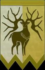 Golden Deer Crest Fire Emblem Three Houses Fire Emblem Characters Fire Emblem Emblems
