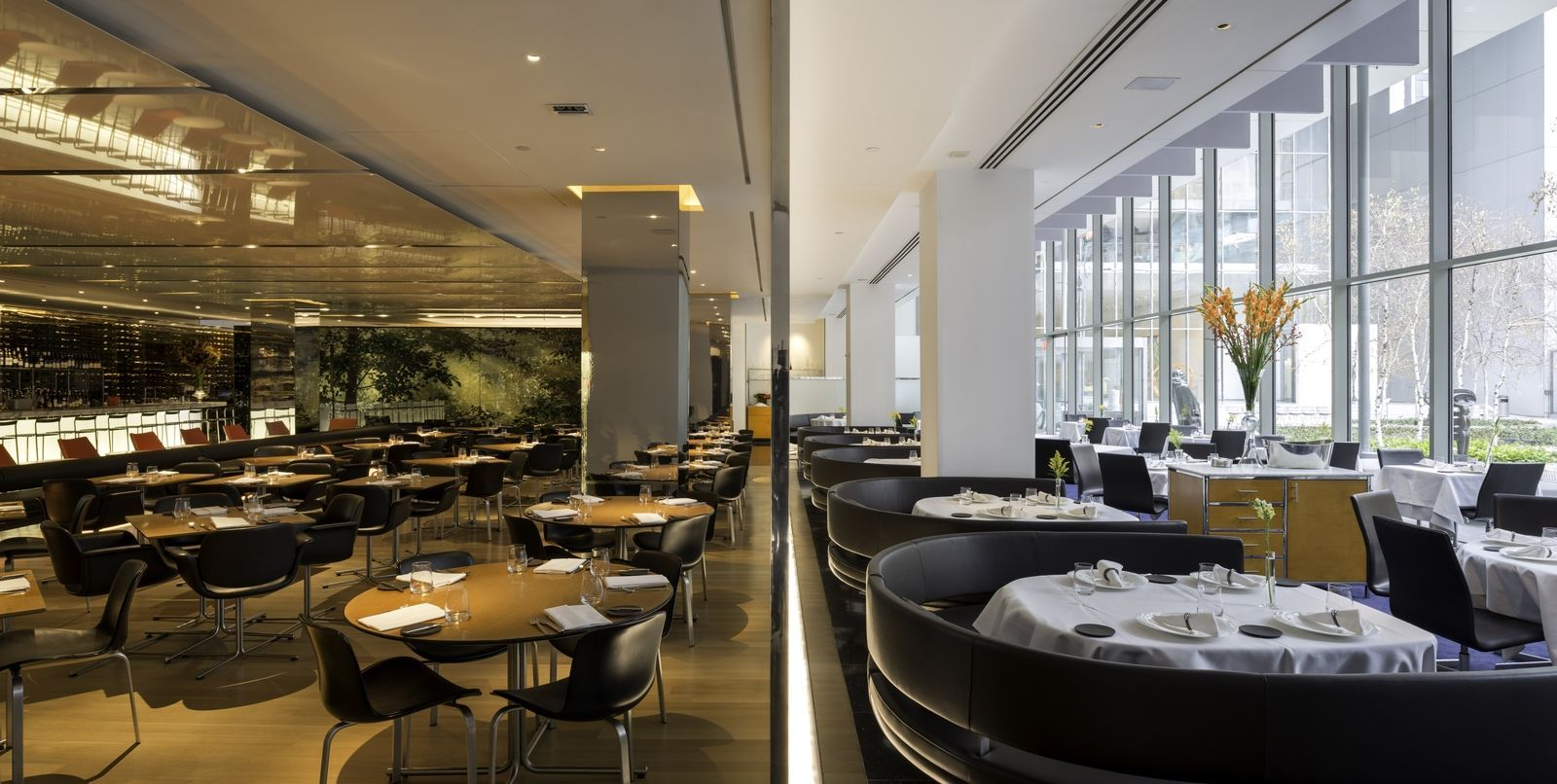 These Are the World\u0027s Most Beautiful Museum Restaurants | Moma and ...