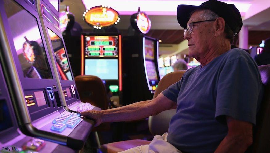 Slots free spins no deposit 2020
