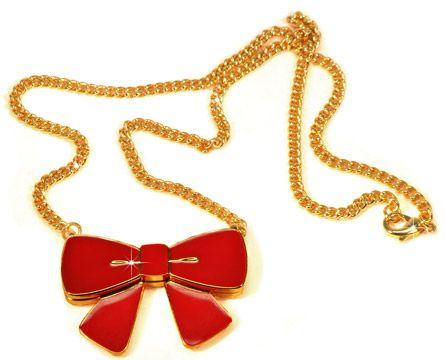 Estee Lauder: Duftcreme Charming Bow-Pendant