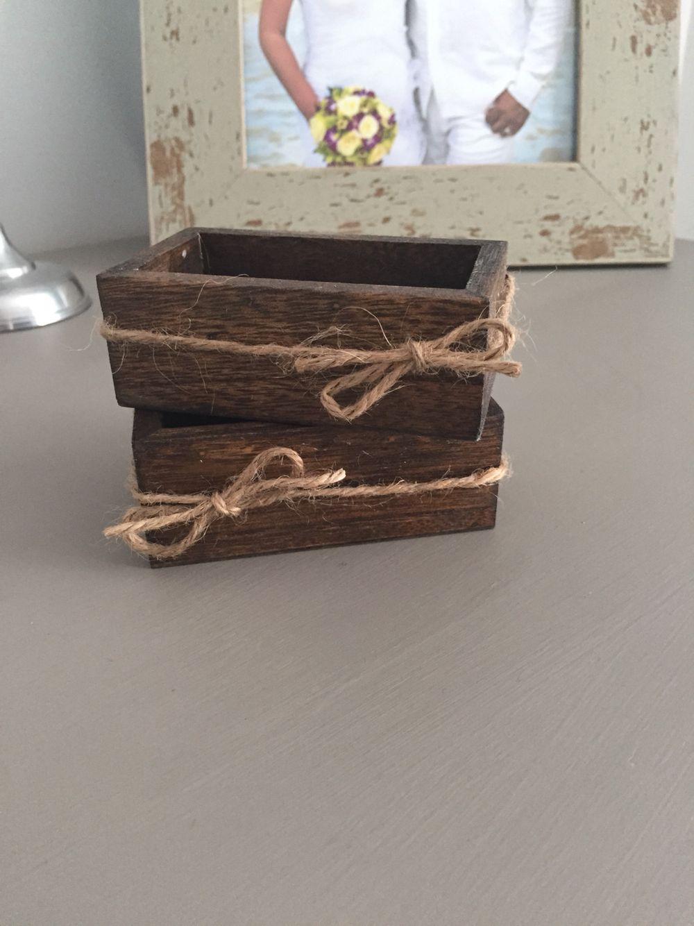 Rustic Business Card Holders Find More On Fb Rustic Loveliveandcreate Etsy E Business Card Displays Rustic Business Cards Wooden Business Card Holder