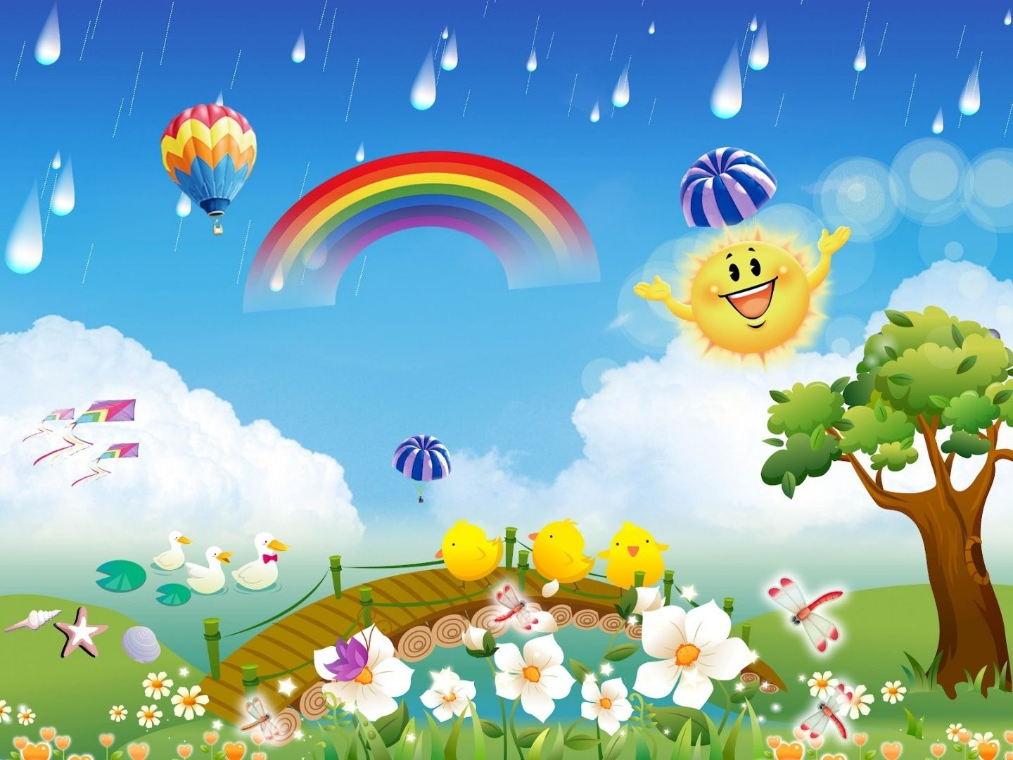 Image Result For Free Download Educational Wallpapers For Kids