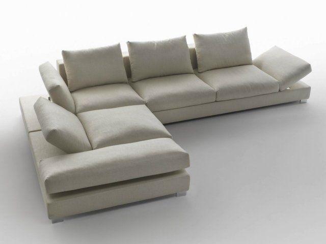 50 idées fantastiques de canapé d\'angle pour salon moderne | Angles ...
