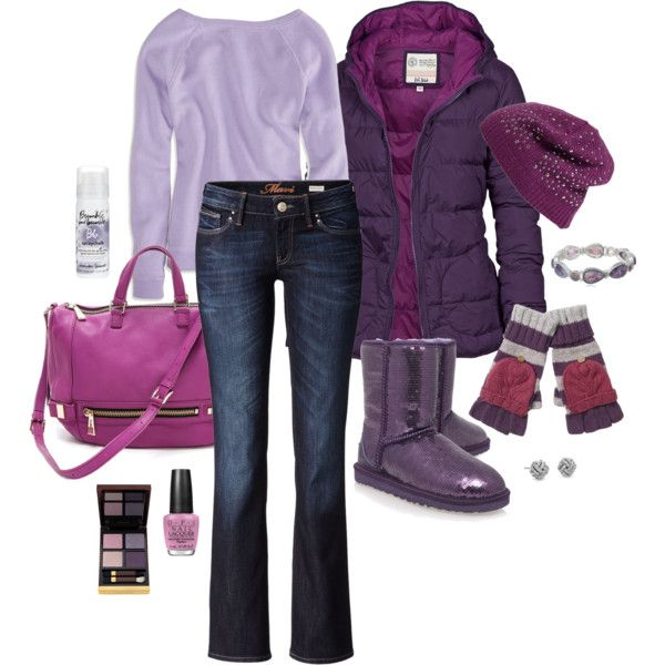 #lavendersweater #purpletrench #purpleboots