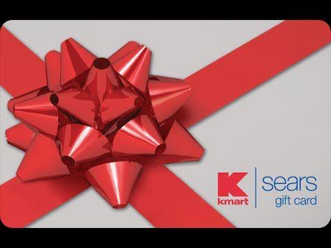 1 500 Kmart Gift Card Kmart Giftcard