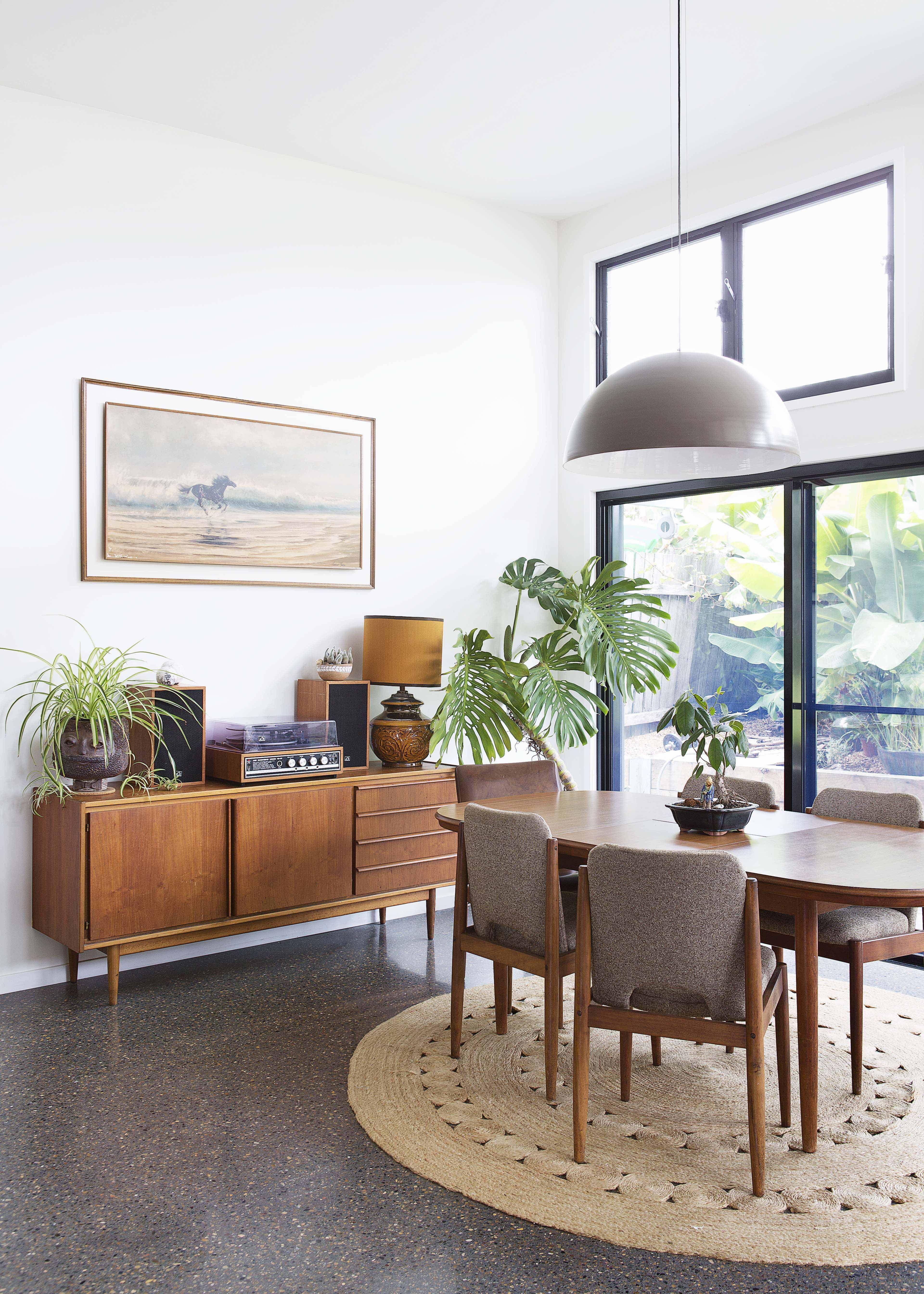 Home Inspiration Retro Fabulous Contemporary Home Decor Retro