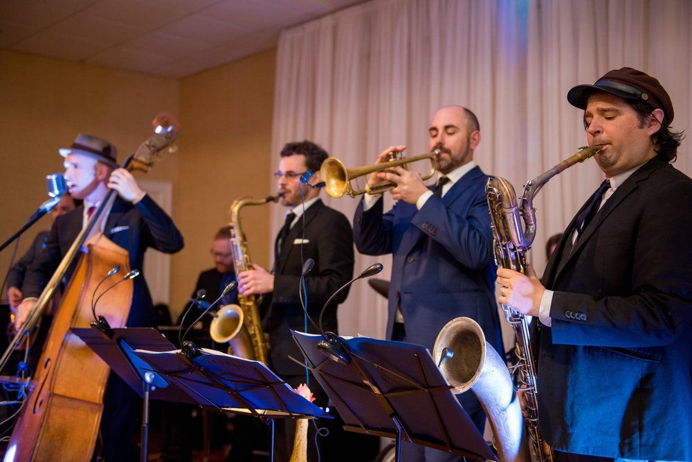 Things To Consider While Going To Hire Wedding Music Band In New